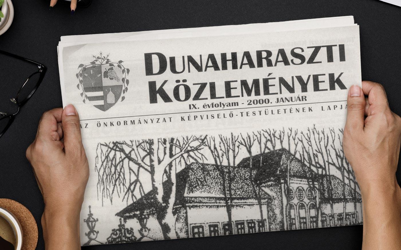 Csocsesz és a Dolly Roll lázában égett 2000 elején Dunaharaszti