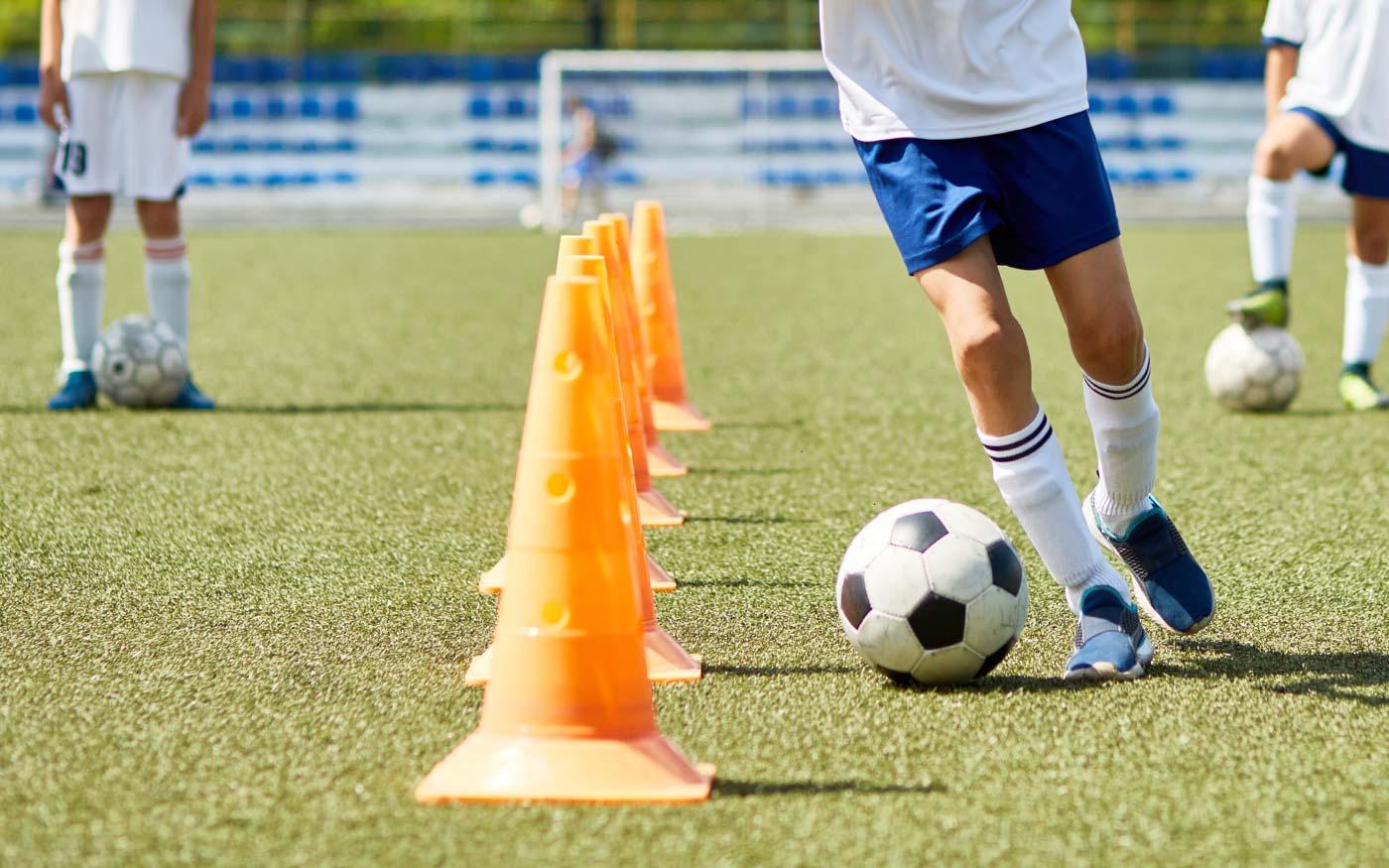 Új szakmai vezetés a DMTK utánpótlás focicsapatainál