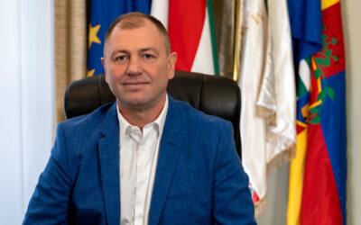 """""""2021 a folyamatos tervezés éve lesz"""" – polgármesteri üzenet"""