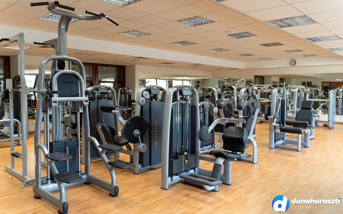 Kondi nélkül – nagy bajban a fitness ágazat is