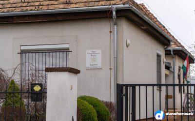 Új épületbe költözik az idősek napközije Dunaharasztin