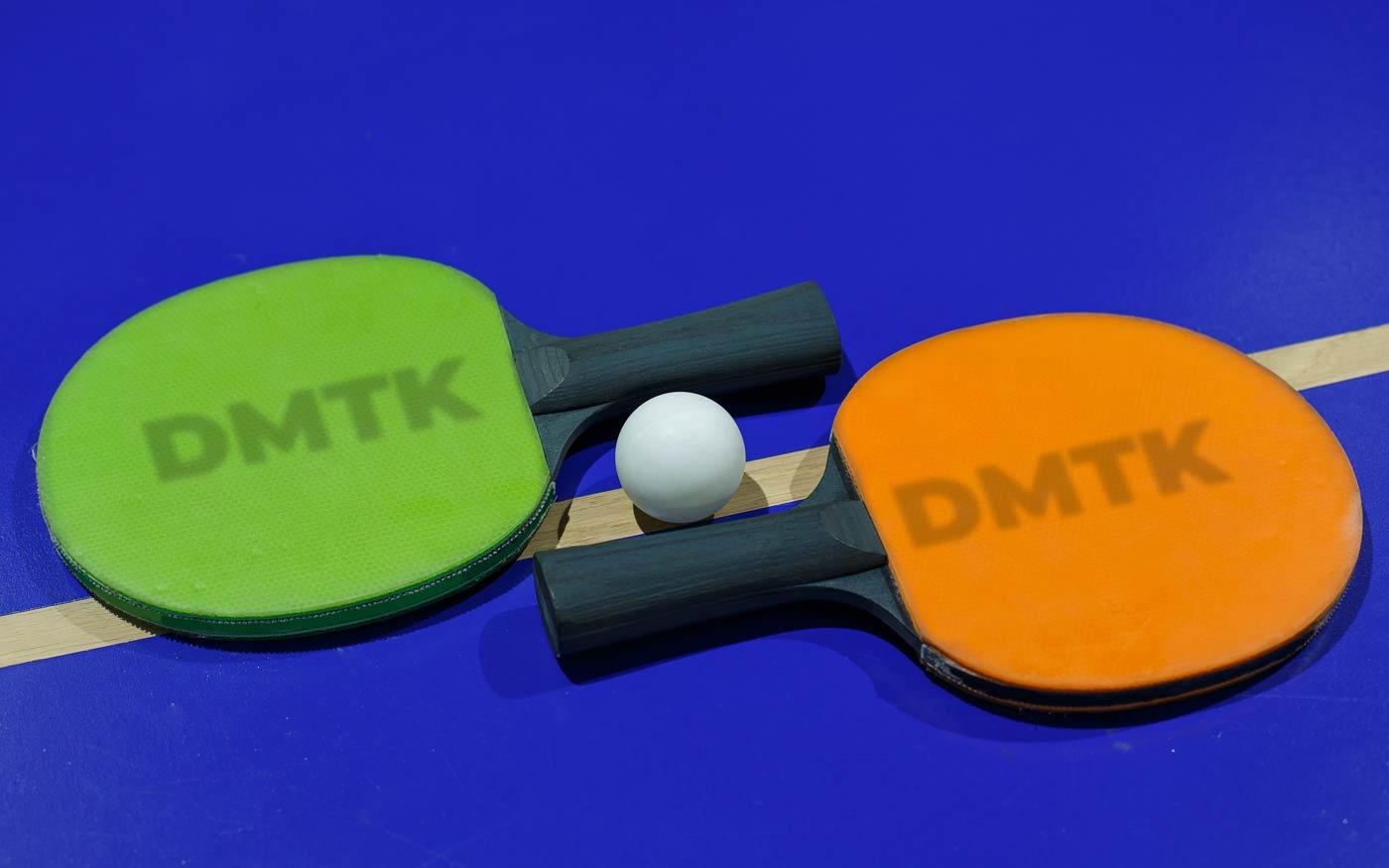 Megmutatták tudásukat a DMTK ifjú asztaliteniszezői