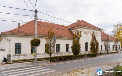 Normál ügyintézési rend a Dunaharaszti Polgármesteri Hivatalban