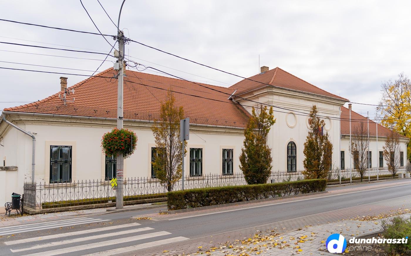 Fontos döntéseket hozott Dunaharaszti önkormányzata