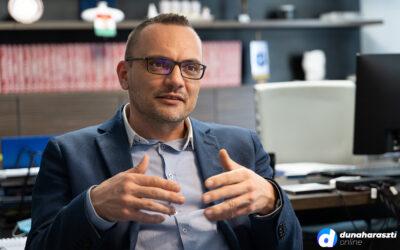 """""""Mindent IS"""" megoldani! – interjú Nagy Jánossal, Szigetszentmiklós polgármesterével"""