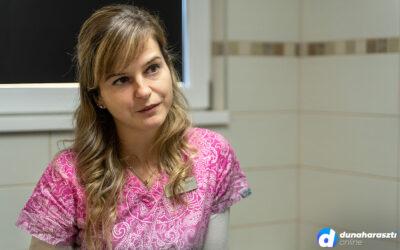 """""""Ha menthető, megmentjük!"""" – interjú Dr. Tóth Szabinával, a Tüskevár Alapítvány állatorvosával"""