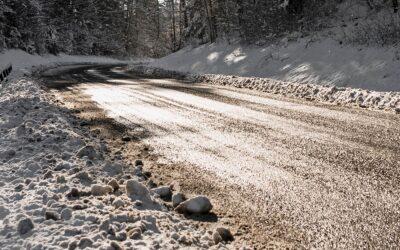 Közelgő hideg: teljes kapacitással dolgozik a Magyar Közút