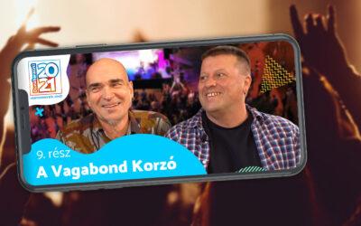 Film: Vagabond Korzó
