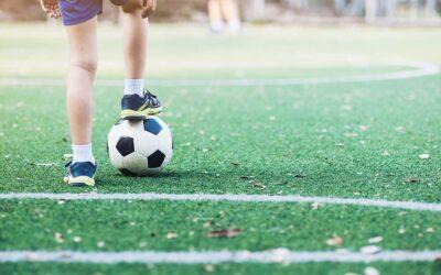 Utánpótlás: hétvégi foci összefoglaló
