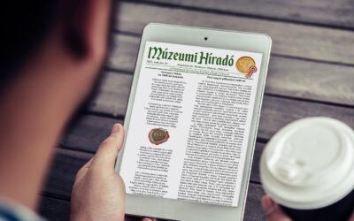 Ünnepi kiadvány a Dunaharaszti Helytörténeti Emléktártól