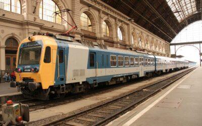 Huszonnégy órás, fokozott vasúti ellenőrzés kezdődött