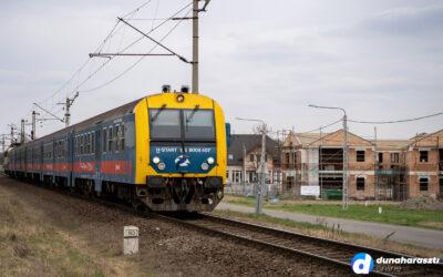 Petíciók a Budapest-Belgrád vasútfejlesztési projekt kapcsán