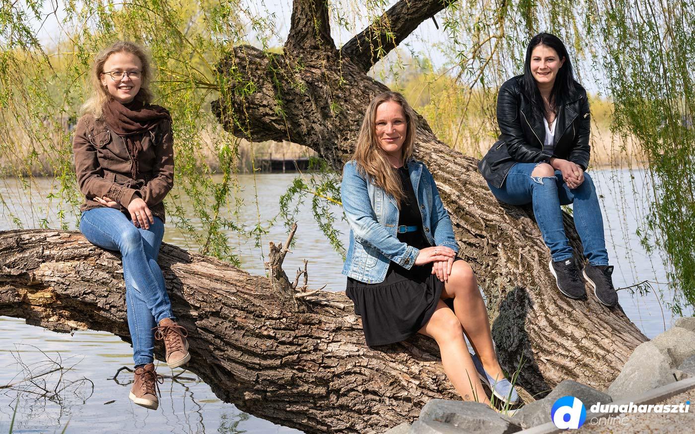 Dunaharaszti anyukák fognak össze az érettségizők köszöntéséért