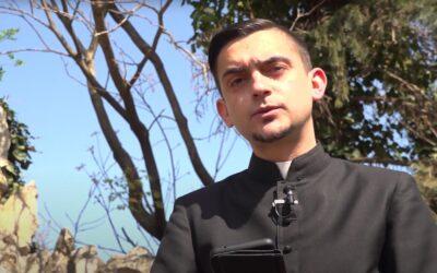 Dunaharaszti káplán mesél a hét szentjéről