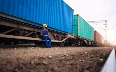 A fővárost délről elkerülő, teherszállító vasútvonal épülhet
