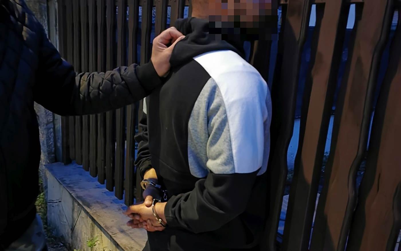 Gyermekét is magával vitte drogot venni a dunaharaszti család