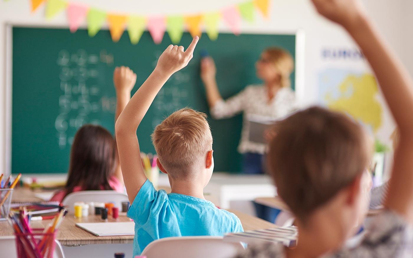 Maruzsa Zoltán: Nem kötelező hétfőn iskolába vinni a kicsiket