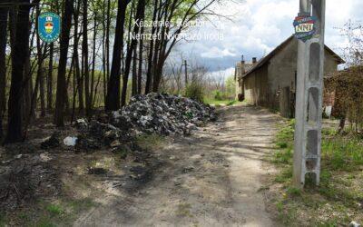 """Szigorú fellépés a """"környezeti bűnözés"""" ellen"""