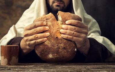 Húsvét: nagycsütörtök van