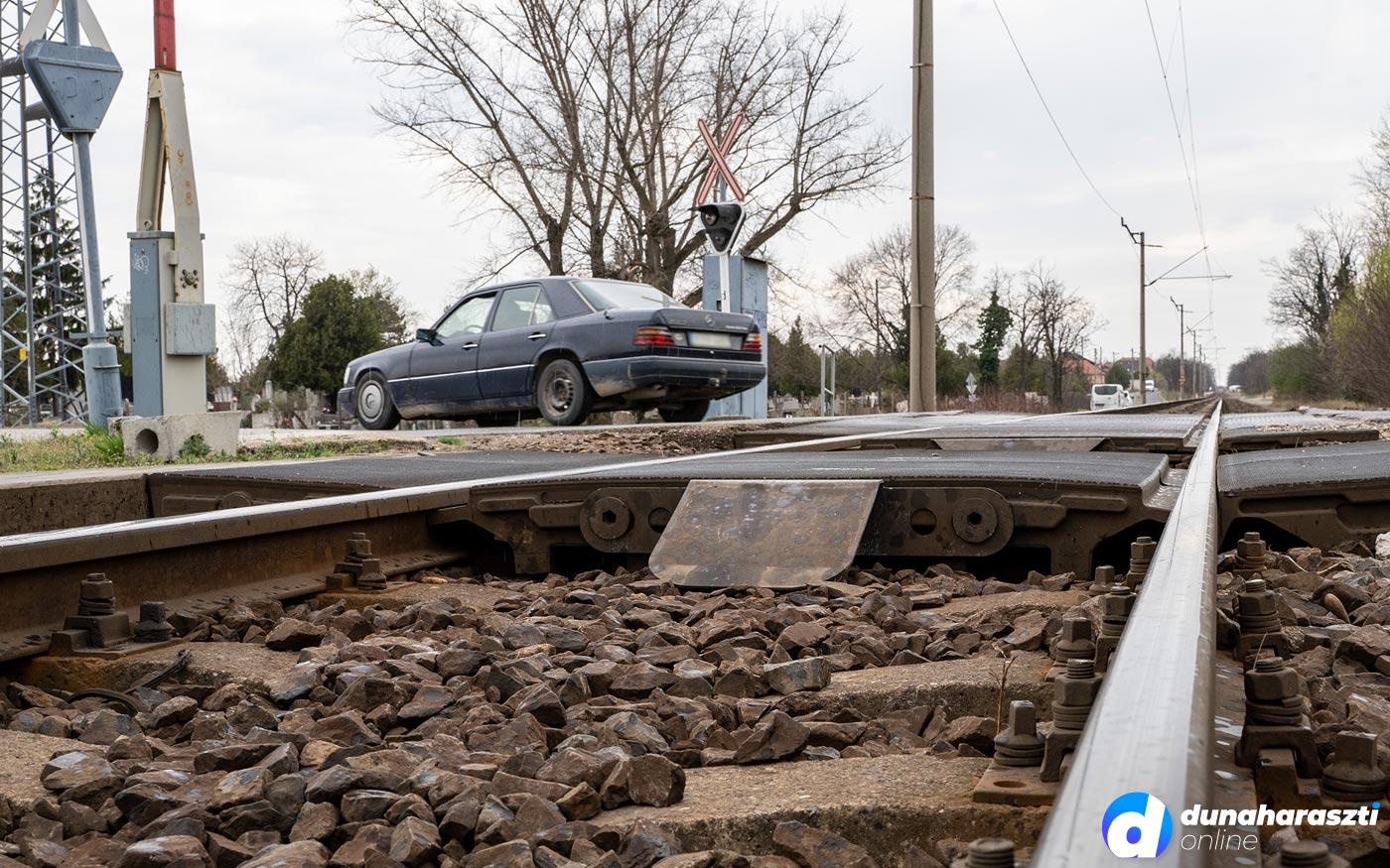 Itt az értesítés a vasútfejlesztéssel kapcsolatos közmeghallgatásról