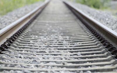 A vasúti átjárókról egyeztetett Dunaharaszti polgármestere