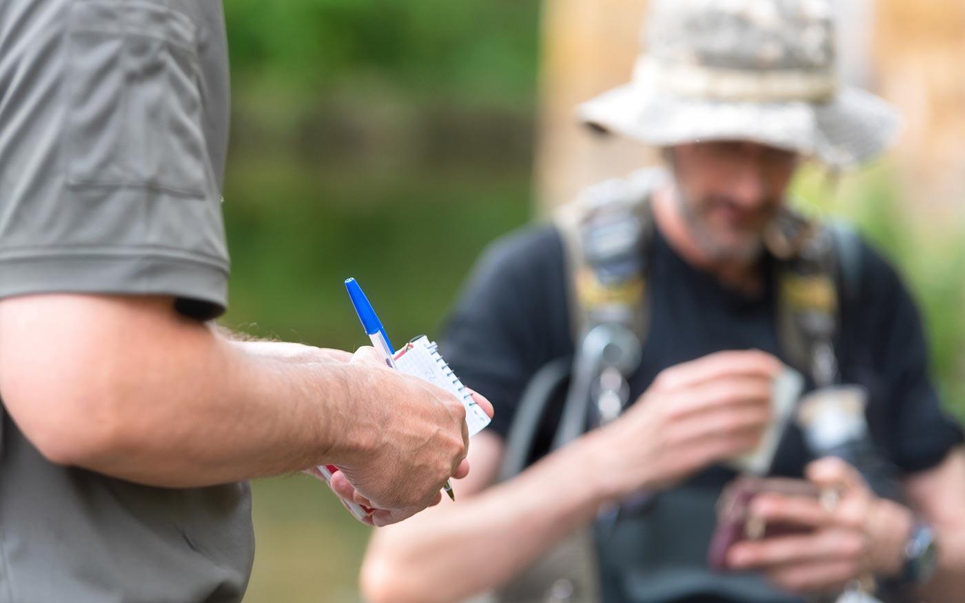 Halőr kerestetik a dunaharaszti KÉK-horgásztóhoz