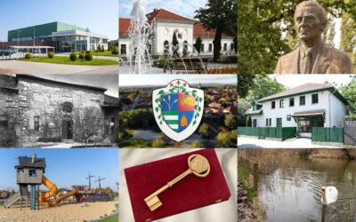 Végéhez közeledik Dunaharaszti ünnepe a neten