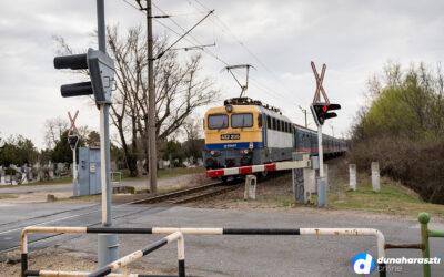 A közmeghallgatás után újabb egyeztetések lesznek a vasútfejlesztési projektben