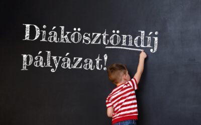 Idén is támogatja kiemelkedő tanulóit Dunaharaszti