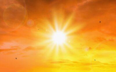 Szombattól hőségriasztás lép életbe