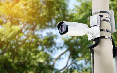 Soroksáron is új térfigyelő kamerákat telepítettek