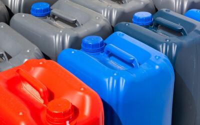 Ismét veszélyes hulladékok gyűjtése Dunaharasztin