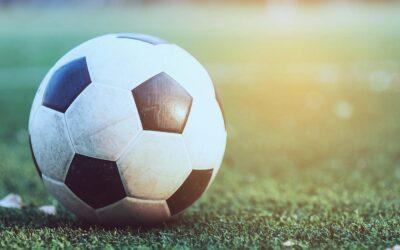 Felkészülési mérkőzést játszott a DMTK első számú focicsapata