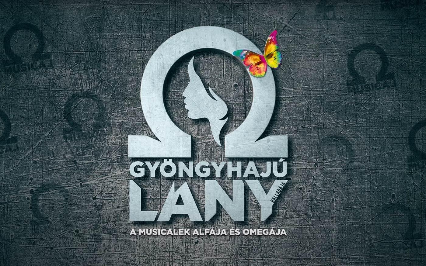 """A """"Gyöngyhajú lány balladája – Omega musical"""" Dunaharasztin"""