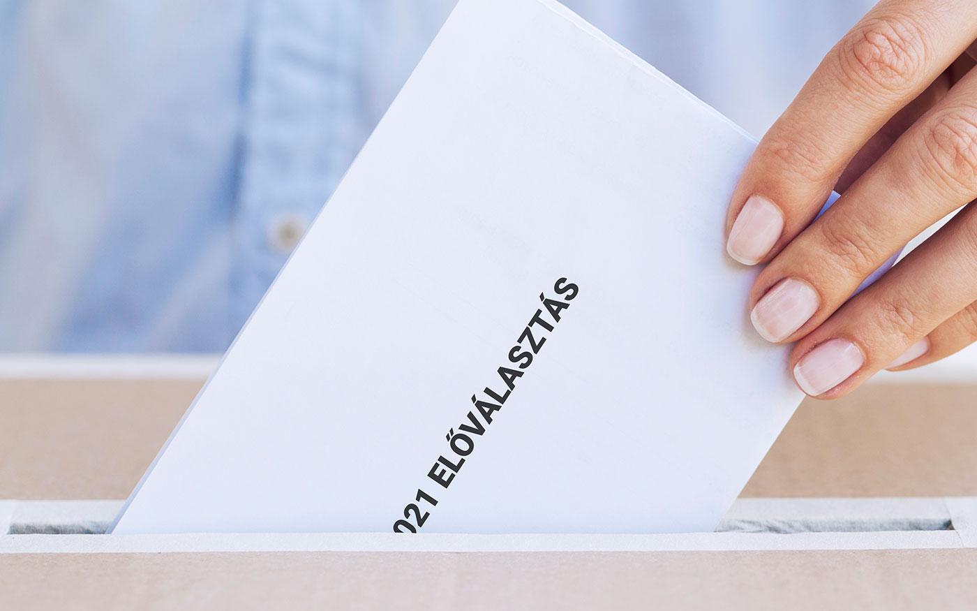 Választókerületünk jelöltjei az ellenzéki előválasztáson