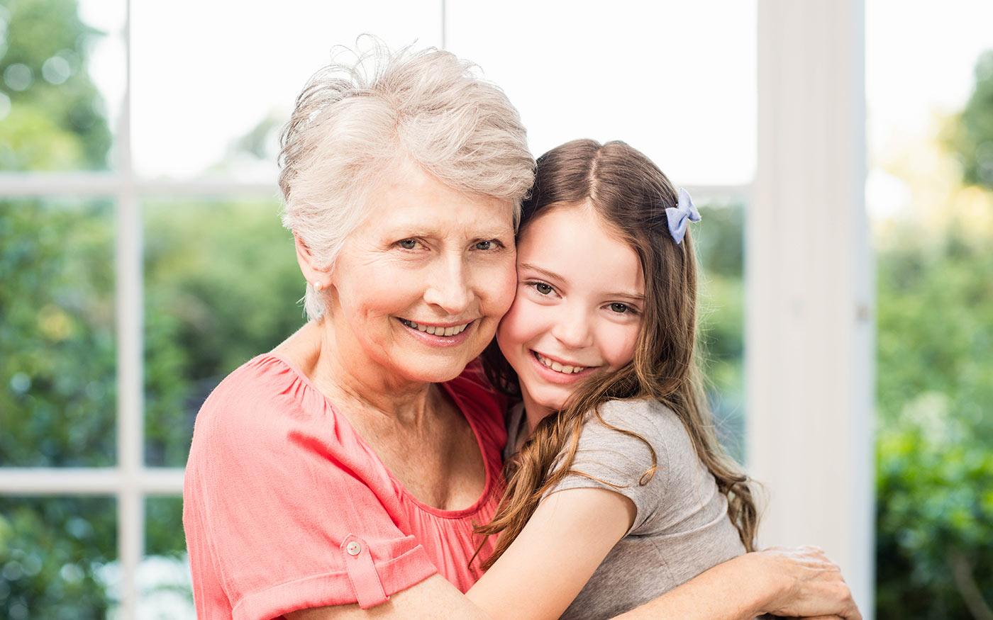 Ma van a nagymamák világnapja!