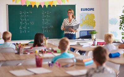 Tanítókat keres a Rákóczi suli