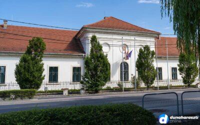 Újabb rendkívüli ülést tart Dunaharaszti képviselő-testülete