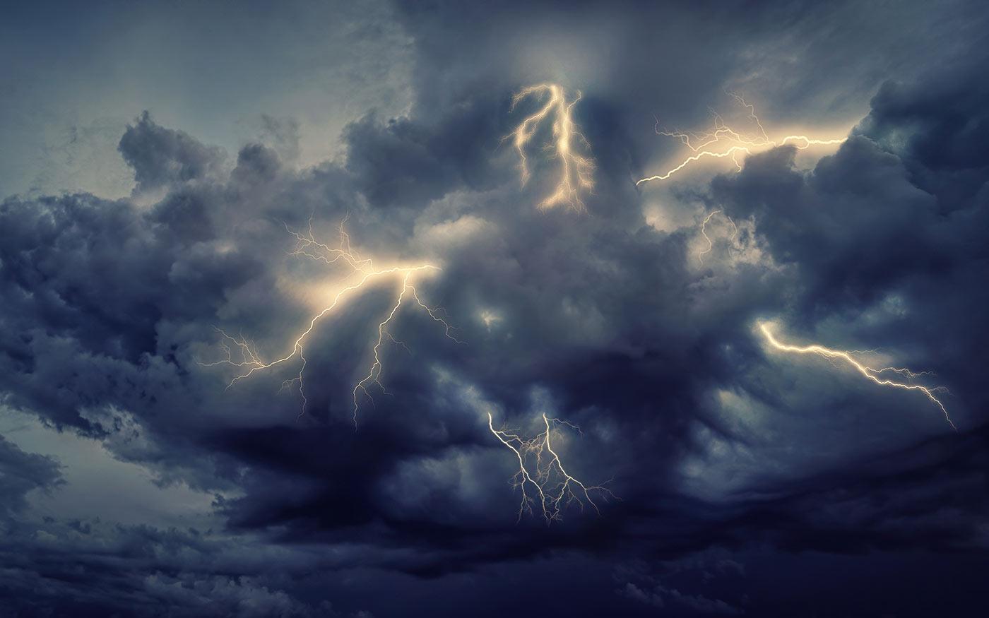 Viharral érkezhet a lehűlés