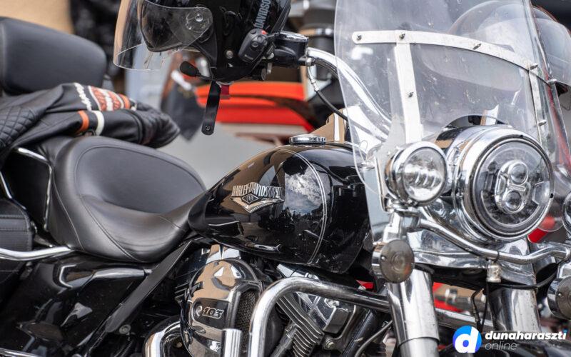 Az egyik motorcsoda. fotó: dho