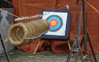 Dunaharaszti szervezésű íjászverseny szombaton