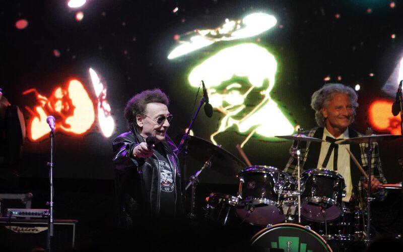 Fenyő koncert a Városnapokon, fotó: olvasói kép