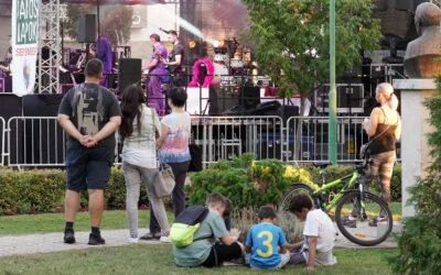 Íme a Dunaharaszti Városnapok szombati programja
