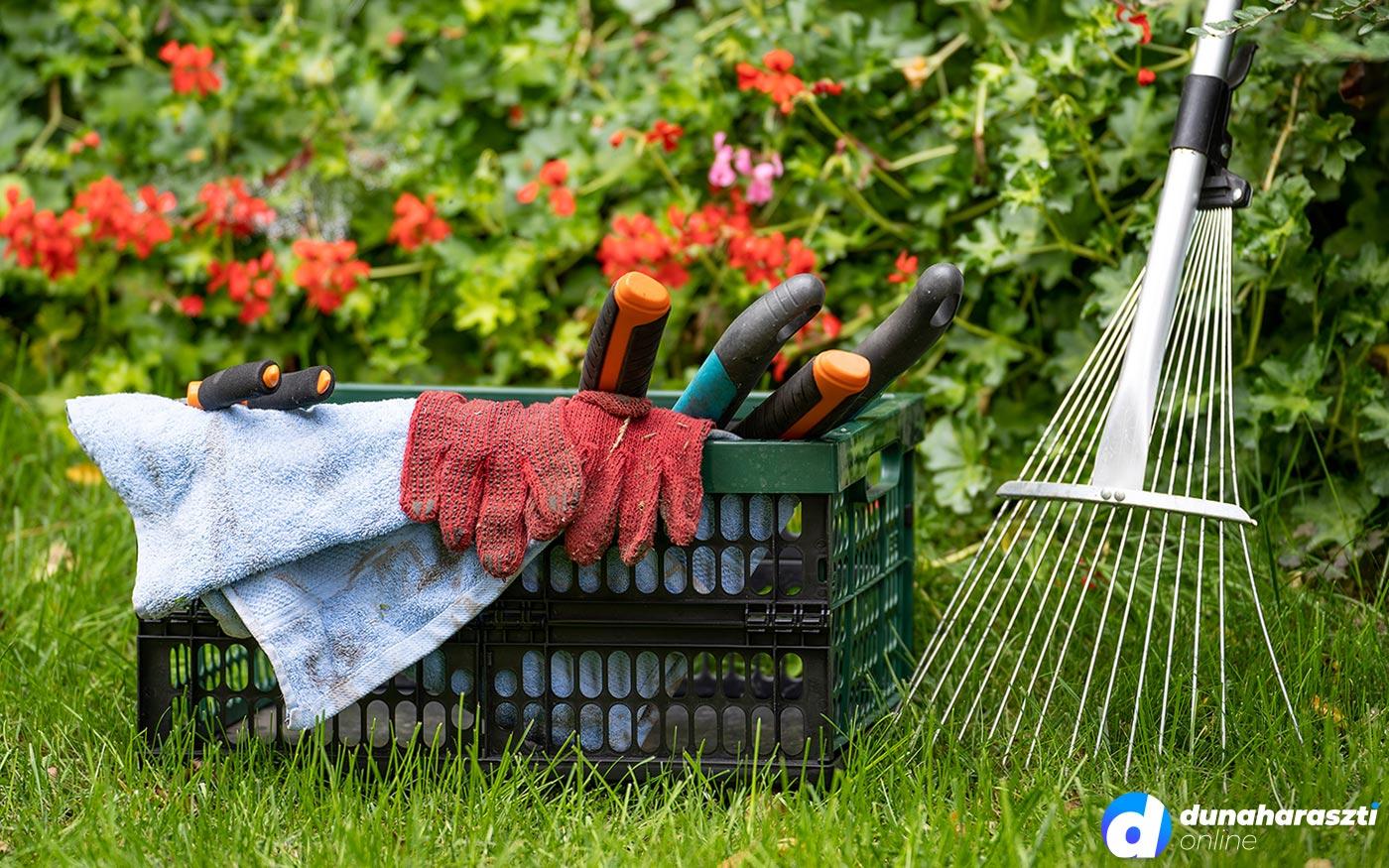 Itt az őszi, zöldhulladék gyűjtés időpontja!
