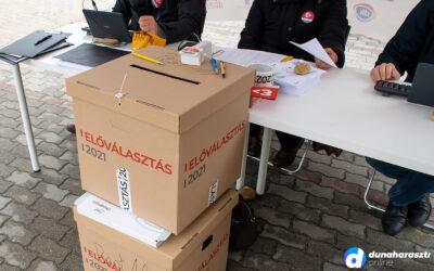 Hivatalos: Márki-Zay Péter nyerte az ellenzék miniszterelnök-jelölti előválasztását