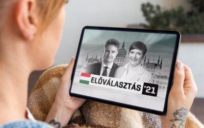 Előválasztás: miniszterelnök-jelölt aspiránsok vitái