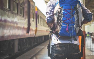 Fiatalok pályázhatnak ingyenes, uniós vasúti bérletre